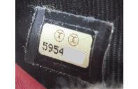シャネル シリアル番号