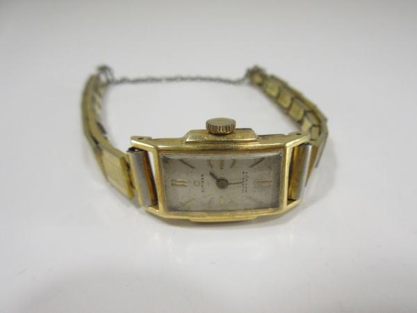 K18 金無垢時計買取 倉敷