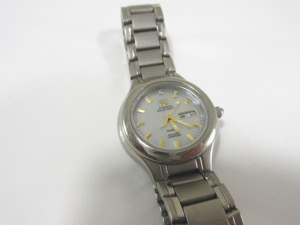 エルジン 腕時計買取